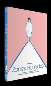 David Wnendt - Zones humides - 1 DVD. 1 Blu-ray