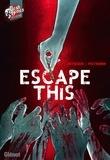 Stéphane Betbeder - Escape This.