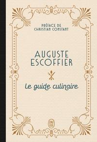 Escoffier Auguste - Le guide culinaire.