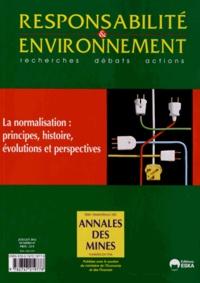 Responsabilité & environnement N° 67, Juillet 2012.pdf