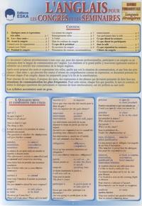 Eska - L'anglais pour les congrès et les séminaires.