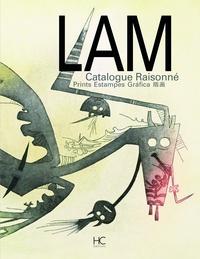 Eskil Lam - Wifredo Lam - Catalogue raisonné.