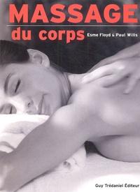Esme Floyd et  Wills - Massage du corps.