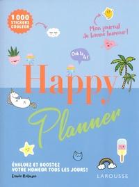 Esmée Rotmans - Happy Planner.