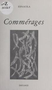 Esnaola et Frédéric Schiffter - Commérages - Précédé de Réflexion vite sur l'aphorisme par F. Schiffter.