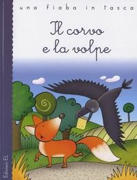 Histoiresdenlire.be Il corvo e la volpe Image