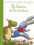 Esope - Le lièvre et la tortue.
