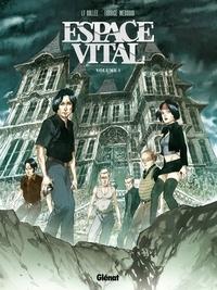 LF Bollée - Espace Vital - Volume 01.