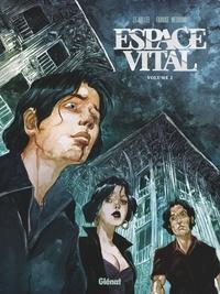 LF Bollée - Espace Vital - Volume 02.