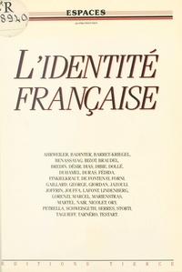 Espaces 89 - L'Identité française.