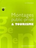 Claudine Desvignes - Les Cahiers Espaces N° 105, Juin 2010 : Montages public-privé & tourisme.