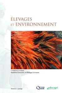 Espagnol - Élevages et environnement.