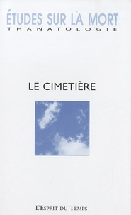 Christian Biot et Pascal Moreaux - Etudes sur la mort N° 136/2009 : Le cimetière.