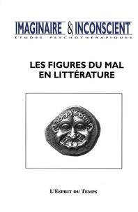 Michel Soëtard et Catherine Vannetzel - Imaginaire et Inconscient N° 19, 2007 : Les figures du mal en littérature.