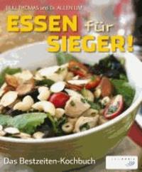 Essen für Sieger! - Das Bestzeiten-Kochbuch.