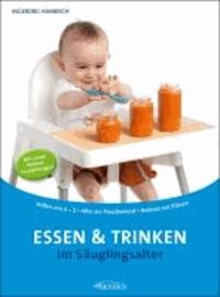 Essen und Trinken im Säuglingsalter - Stillen von A-Z - Alles zur Flaschenkost - Beikost mit Plänen.