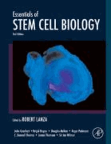 Essentials of Stem Cell Biology.