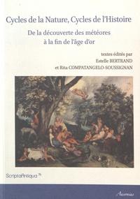 Cycles de la Nature, Cycles de lHistoire - De la découverte des météores à la fin de lâge dor.pdf