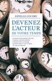 Estelle Coudry - Devenez l'acteur de votre temps.
