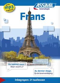 Estelle Demontrond-Box - Frans - Guide de conversation.