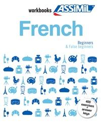 Estelle Demontrond-Box - French Beginners & False Beginners - Pack en 2 volumes.