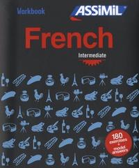 Estelle Demontrond-Box - French intermediate - Workbook.
