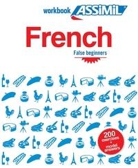 Estelle Demontrond-Box - French - False Beginners.