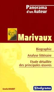 Estelle Doudet - Marivaux.