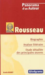 Estelle Doudet - Rousseau.