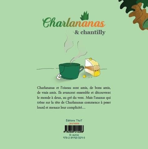 Charlananas & chantilly