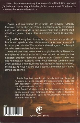 Les révoltes de Bohen