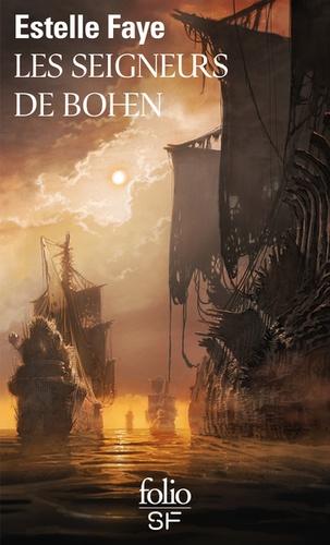 Les seigneurs de Bohen