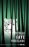 Estelle Faye - Porcelaine - Légende du tigre et de la tisseuse.