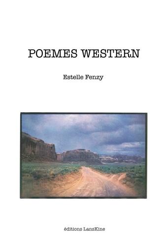 Poèmes Western Grand Format