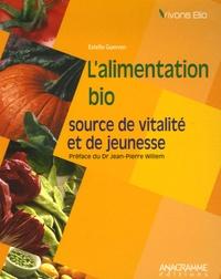 Lalimentation bio - Source de vitalité et de jeunesse.pdf