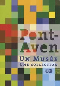 Estelle Guille des Buttes-Fresneau - Pont-Aven - Un musée, une collection.