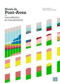 Estelle Guille des Buttes - Musée de Pont-Aven - Une collection en mouvement(s).