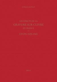 Lemememonde.fr Les débuts de la gravure sur cuivre en France - Lyon 1520-1565 Image