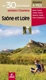Estelle Levresse - Saône-et-Loire - Les 30 plus beaux sentiers.
