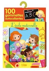 Estelle Madeddu - L'école maternelle.