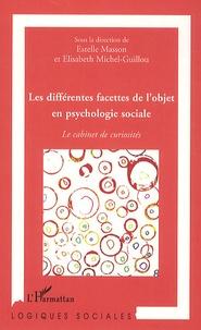 Les différentes facettes de lobjet en psychologie sociale - Le cabinet de curiosités.pdf