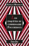 Estelle Monbrun - Les enquêtes du commissaire Foucheroux - Coffret en 3 volumes : Meurtre chez tante Léonie ; Meurtre à Petite Plaisance ; Meurtre chez Colette. Avec un marque-page exclusif.