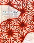 Estelle Niklès van Osselt - Asia chic - L'influence des textiles japonais et chinois sur la mode des années folles.