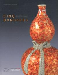 Museedechatilloncoligny.fr Cinq bonheurs - Messages cachés des décors chinois Image