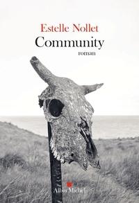 Estelle Nollet - Community.