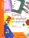 Estelle Oziol - Cartes de souhait - Avec perforatrices.