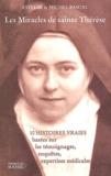 Estelle Pascal et Michel Pascal - Les miracles de sainte Thérèse.