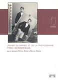 Estelle Sohier et Nicolas Crispini - Usages du monde, et de la photographie. Fred Boissonnas.