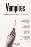 Estelle Valls de Gomis - Vampires.