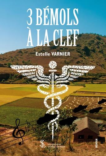 Estelle Varnier - 3 bémols à la clef.